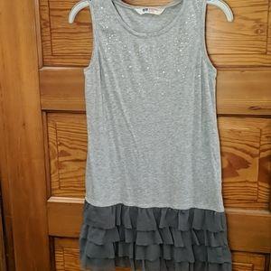 Girls Size 10-12 Dress